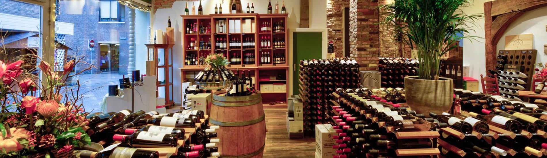 Wijnproeverij?  Een leuke wijnervaring.  Klik hier voor meer informatie